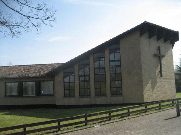 Die mennonitische Kirchengemeinde in Westhagen
