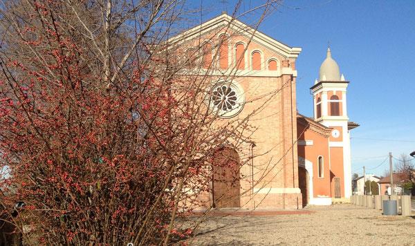 Primavera con Maria, che ringraziamo della bella Via Crucis e del dono dello Spirito