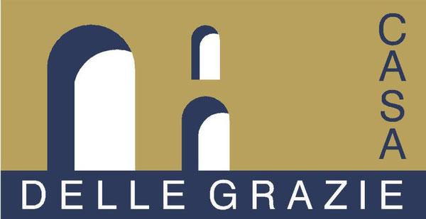 Logo della Casa delle Grazie
