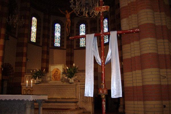 Martedì 14 Settembre - Esaltazione della S. Croce Ore 20,00 S Messa Inizio Anno Pastorale