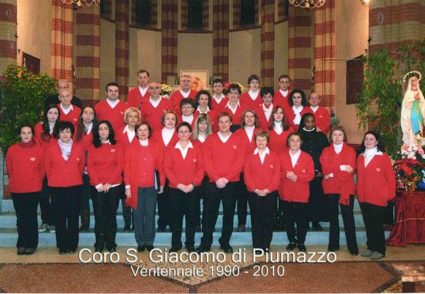 """Visita il sito del coro """"SAN GIACOMO """"  clickando sulla foto"""