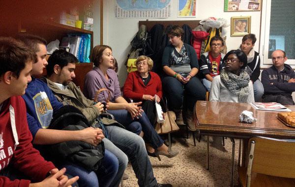 Incontro dei giovani, sabato 19 ottobre sulla figura di Giovanni Paolo II, con Natascia e zia, testimoni d'eccezione