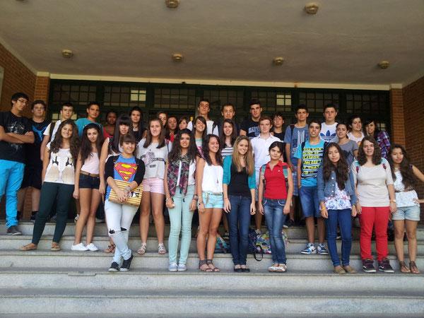 4º BD 2012-13