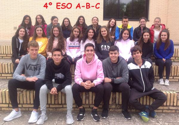 4º ESO A-B-C (1) 2018-2019