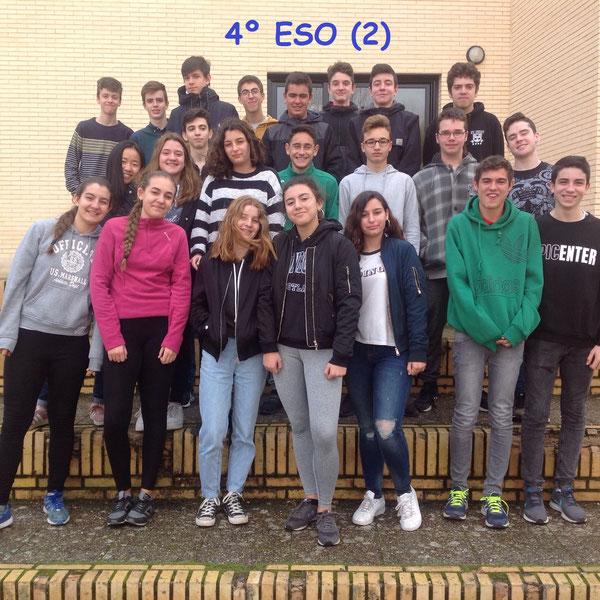 4º ESO (2) 2017/2018