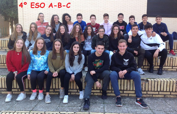 4º ESO A-B-C (2) 2018-2019