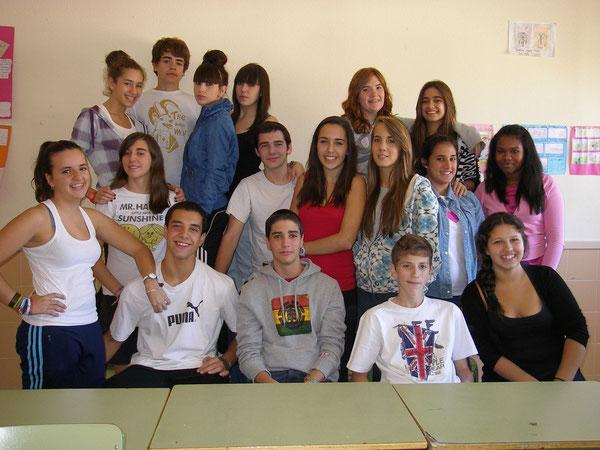 4º B-D 2011-2012