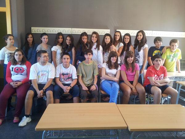 3º BD 2012-13