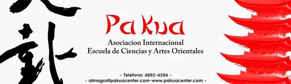 Logo de Pakua