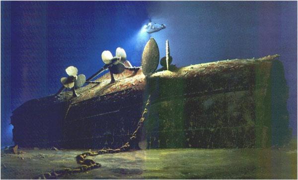 Bild: Guadalcanal - Expedition von Robert Ballard