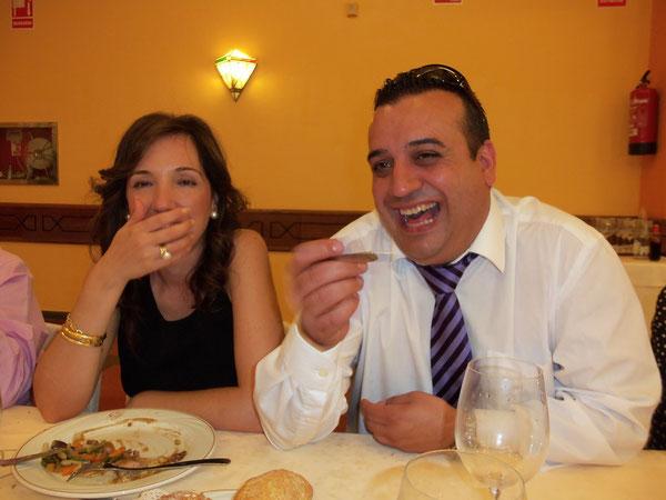 RICARDO Y LUISI