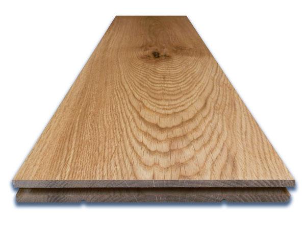 шпунтованная строганая доска сухая из дуба толщина 20мм для пола,массив дуба,доска дуба,слэб из дуба