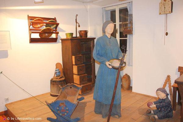 Kropa-Slowenien-Bauernstube-Schmiedemuseum-Lifetravellerz