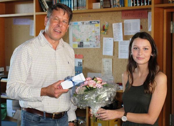 Herr Engel und Frau Tadic