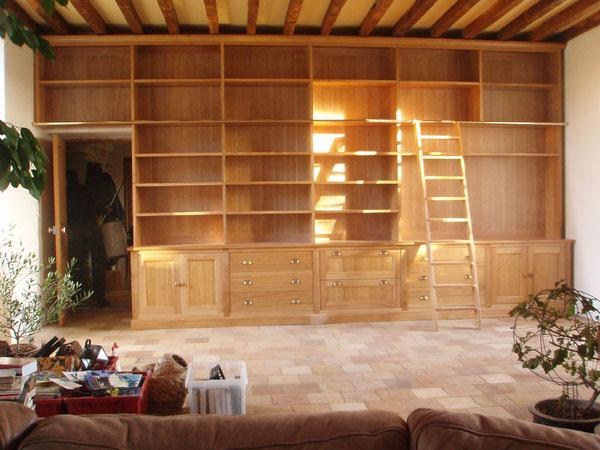 meubles sur mesure cuisine sur mesure b nisterie desbrais flers 61. Black Bedroom Furniture Sets. Home Design Ideas