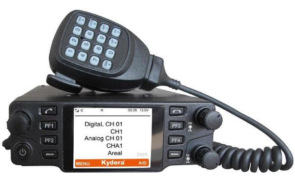 RTX Kydera cdm 550H in mio possesso DMR UHF