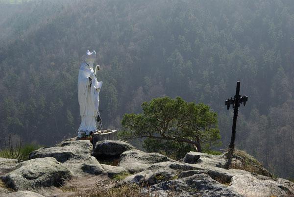 Statut de Saint Martin