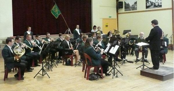 Harmonie 2011