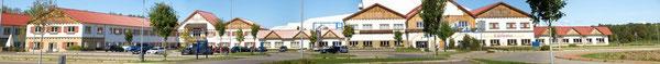 Hotelanlage Van der Valk Wittenburg