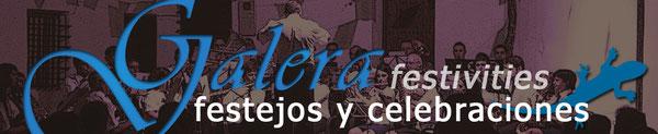 galera celebraciones_festejos_festivities