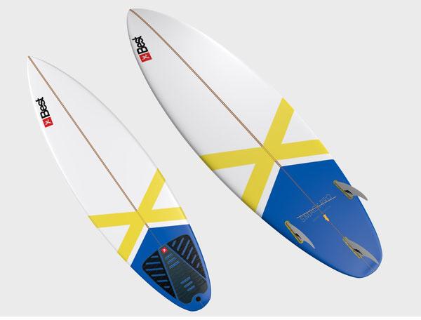 Best Smack Surfboard