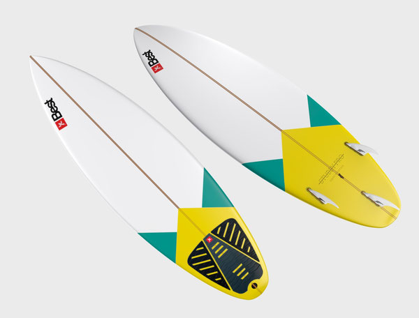 Best Stubby Surfboard