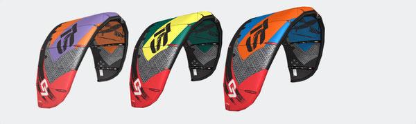 BEST TS v3 Die Farben