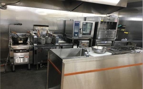 炒レンジャー ゆで麺機 スチームコンベクションオーブン シュラスコグリルマシン