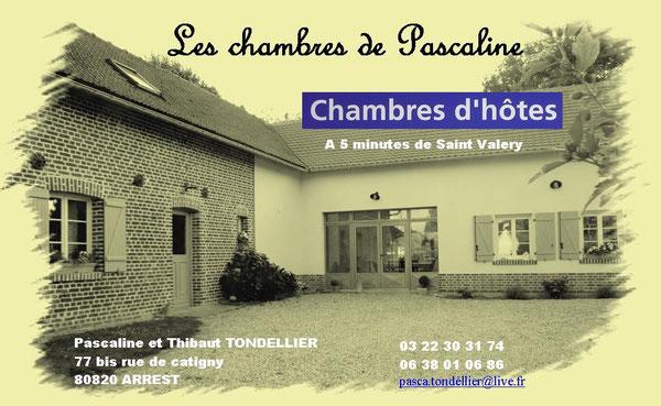 Les Chambres De Pascaline Site De Les Chambres De Pascaline