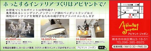 輸入照明器具