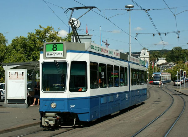 "Be 4/6 ""Tram 2000"""