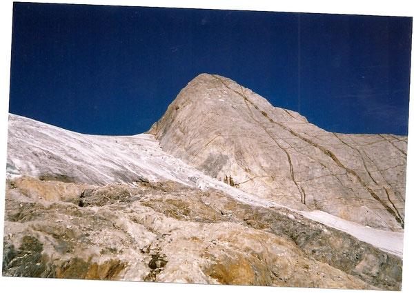 la Pique Longue 3298 m.