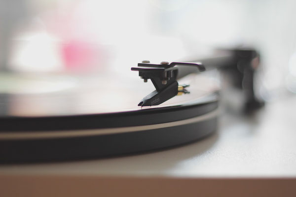 Transfert de disque vinyle Studio Marsyas