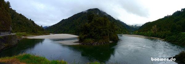 Buller-Gorge