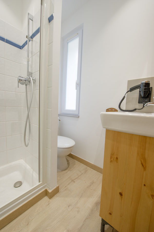 Salle de bain appartement 4