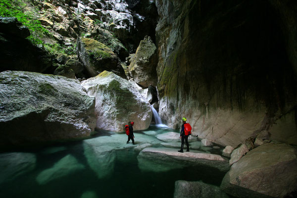 Cueva Farallones de Gran Tierra de Moa - grotta - cave - hoole
