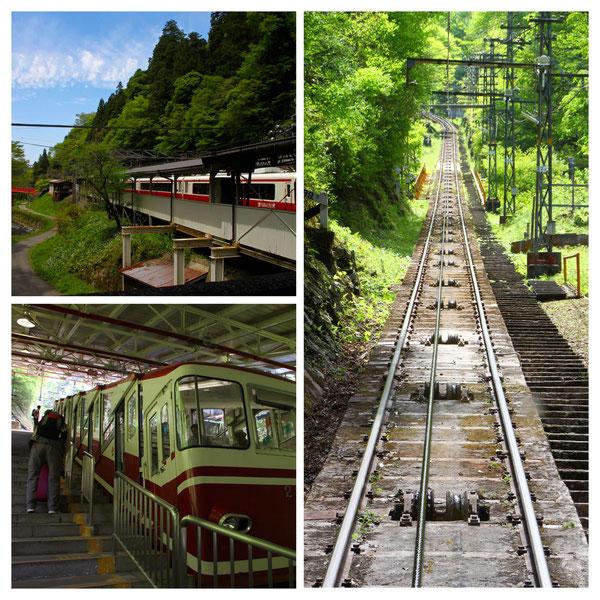京都→高野山 移動アクセス