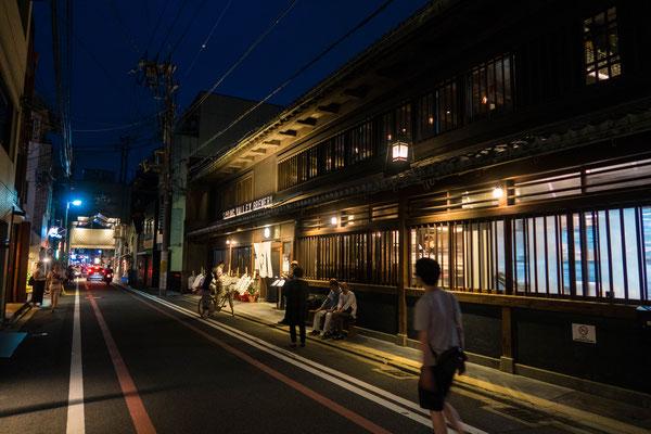 京都クラフトビールSVB