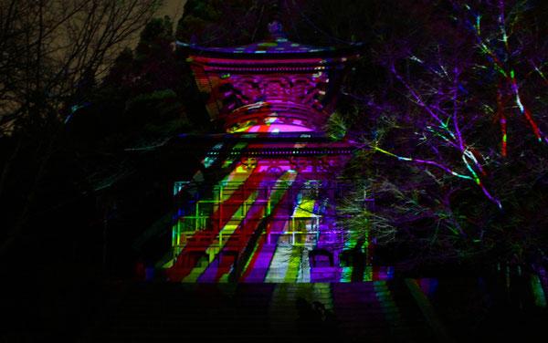 DK-LIVE 法輪寺