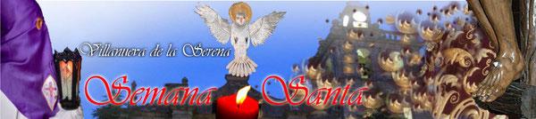 Semana Santa Villanueva de la Serena