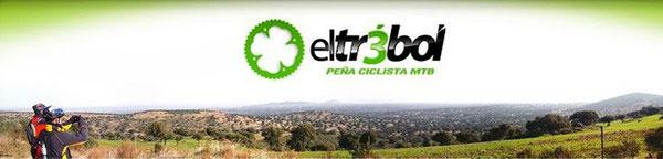 """Peña Ciclista """"El Trebol"""" Villanueva de la Serena"""