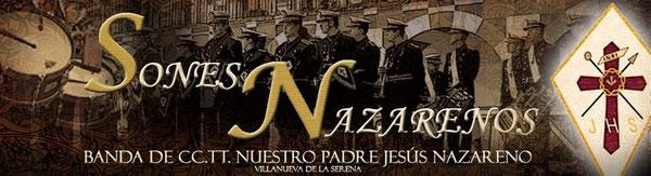 Banda de Cornetas y Tambores de Ntro. Padre Jesús Nazareno
