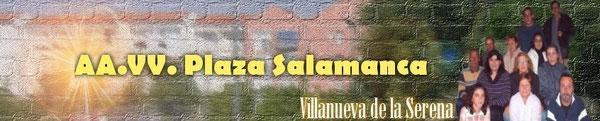 AA.VV. Plaza Salamanca
