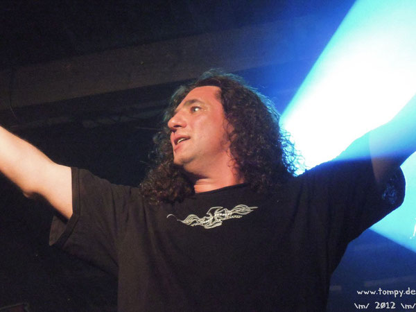 Tankard - Headbangers Open Air - 28.07.2012