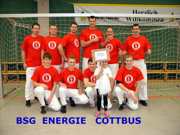 ENERGIE COTTBUS- Judoverein Treuenbrietzen