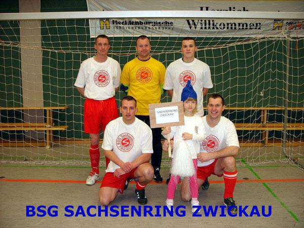 SACHSENRING ZWICKAU- SSV Markendorf