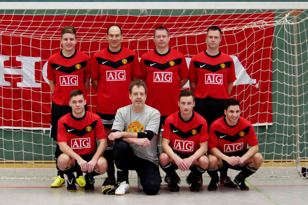 Manchester United-Mendocino Teltow