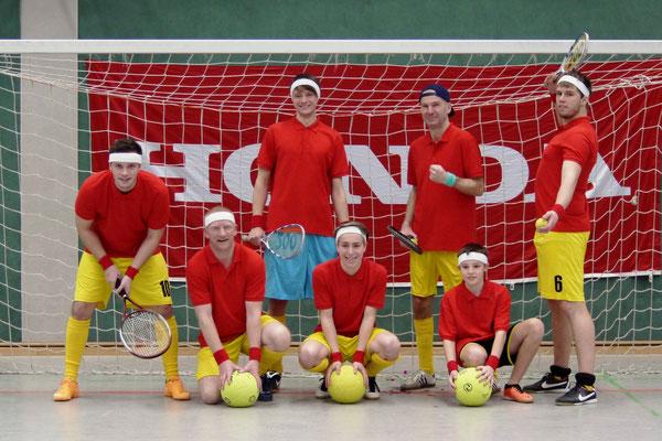 AFC Wimbledon - Red Devils Treuenbrietzen