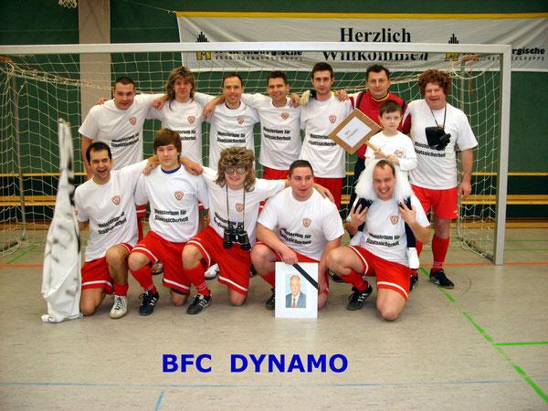BFC DYNAMO- Prost Nichel