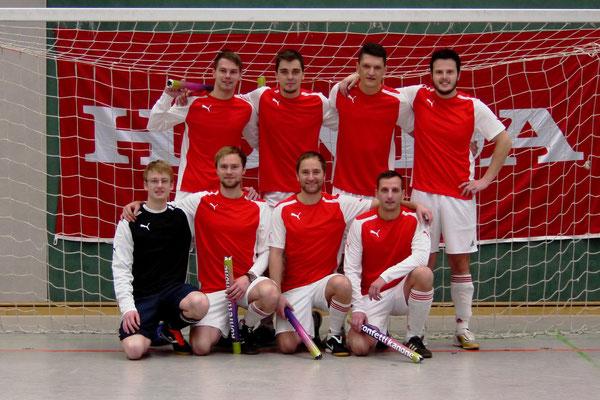 FC Arsenal - IFC Sernow